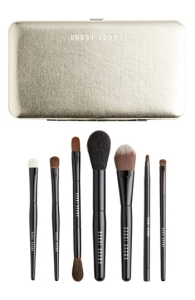 Bobbi Brown Old Hollywood Luxe Travel Brush Set. $135.