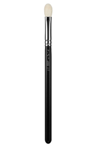 M-A-C 217 Blending Brush. $24 http://shop.nordstrom.com/s/mac-217-blending-brush/2850778