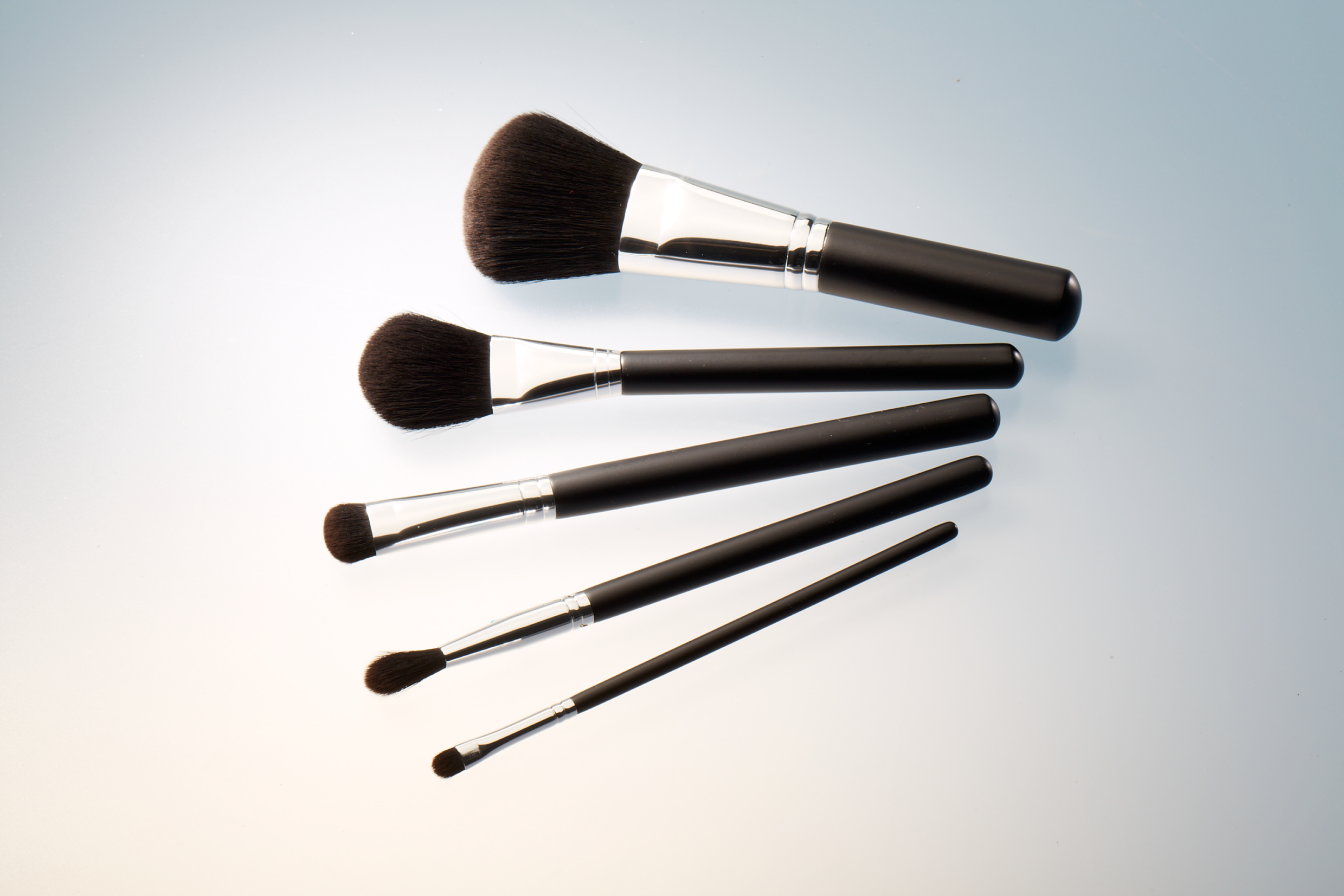 Synthetic Makeup Brushes Today Not All Created Equal