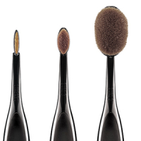 MAC Masterclass brushes.