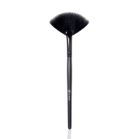 Fan Brushes - Why? - My Brush Betty