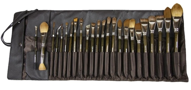 B030 Makeup Brush Collection Set