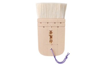 Hakuhodo Itabake Medium. $60 crop