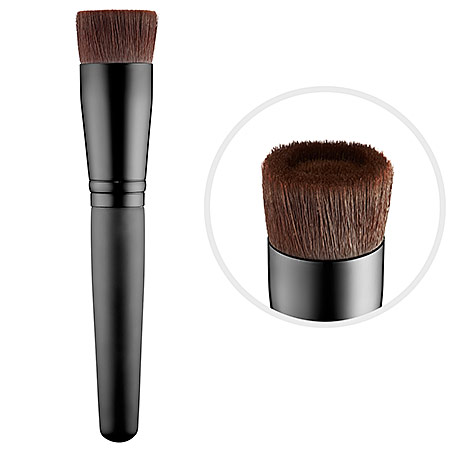BAREMINERALS Bareskin Perfecting Face Brush ($28)