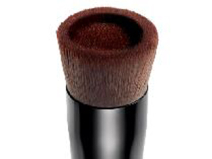 bareSkin Perfecting Foundation Face Brush. $28.