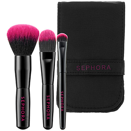 Think Twice About That Colorful Makeup Brush Hair - My ...