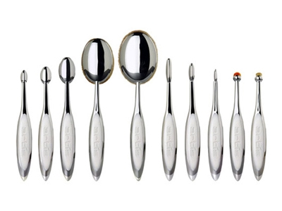 Artis Collection, Elite, Mirror, Ten Brush Set. $275. Shop