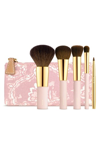 AERIN Beauty 'Brush Essentials 1 Set $48