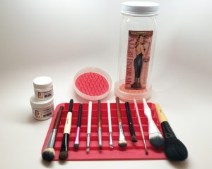 Power Kit HZ With Brushes