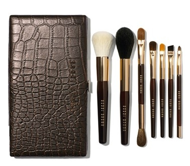 Bobbi Brown Travel Brush Set. Limited Edition. $135. Shop