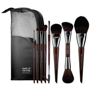 Make Up For Ever Artisan Brush Kit. $210. Shop