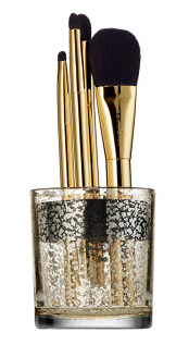 Sephora Collection Moment to Shine Votive Brush Set. $38. Shop