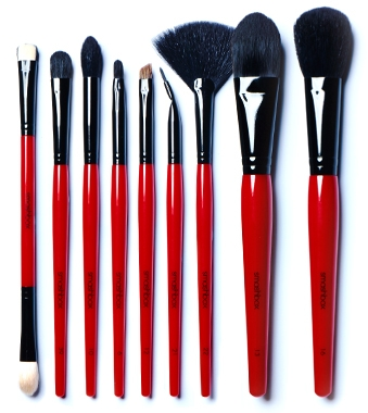 Smashbox Studio Pro Brush Set. $89. Shop