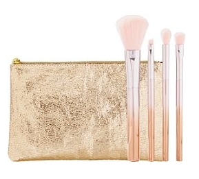 Ulta Holiday Faceted Brush Set. $20. Shop