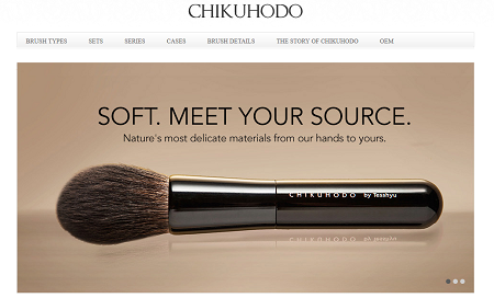 Best Makeup Brush Brand