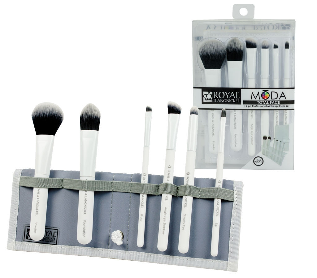 Royal and Langnickel Moda Brush Set