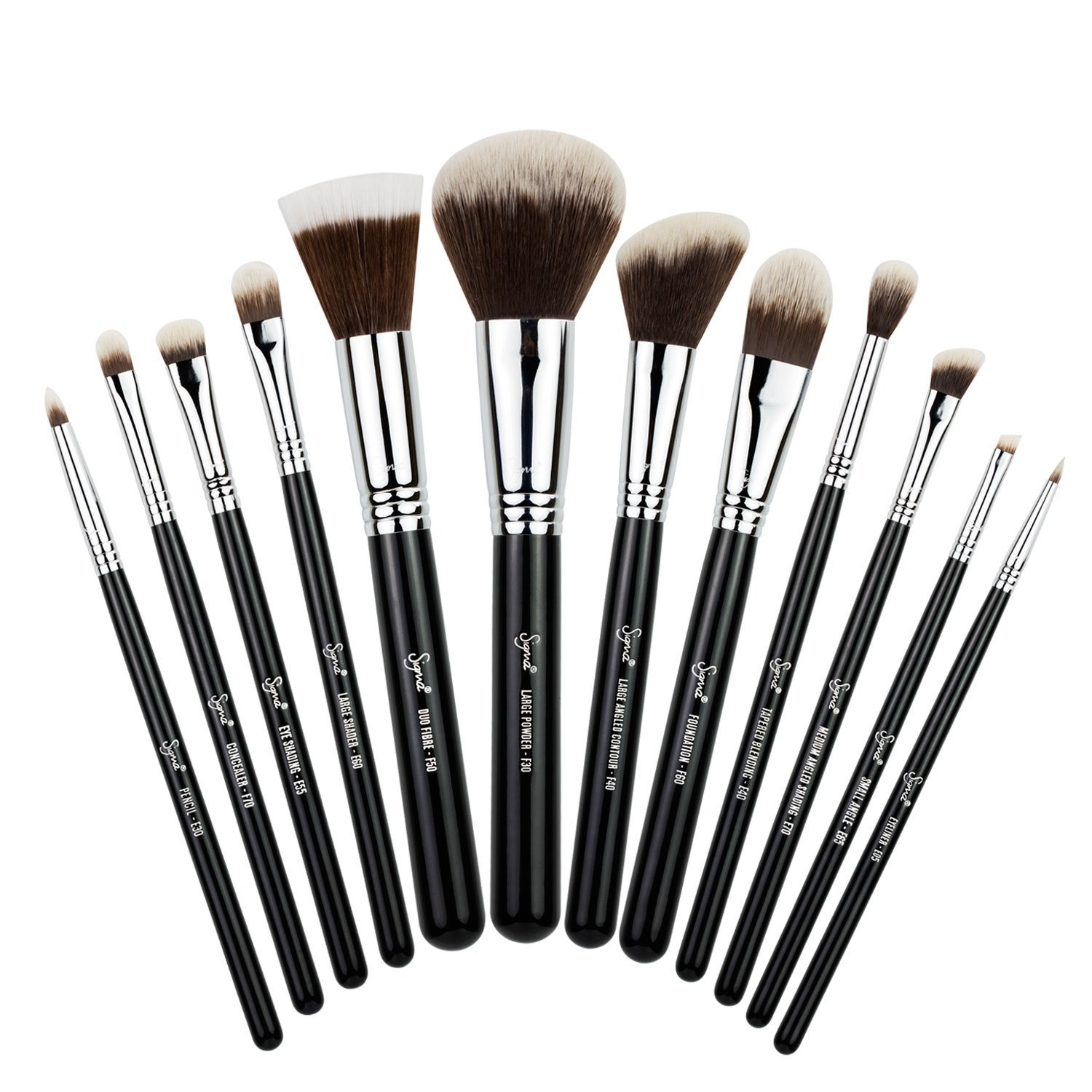 Our makeup brushes and cosmetics are for beauty enthusiasts and professional makeup artists alike. Shop Sigma's award-winning brushes for the best in beauty!