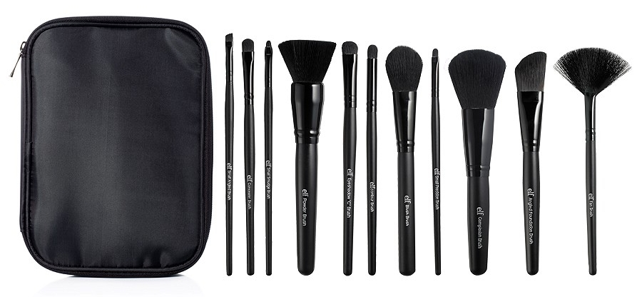 e.l.f. Studio brush Set