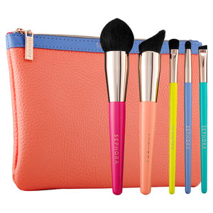 SEPHORA COLLECTION Different Strokes Brush Set. $54.