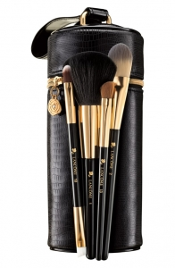 Lancome Pro Secrets Brush Set. Limited Edition. $57.60 at Nordstrom, with price matching.