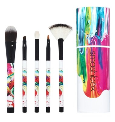 Smashbox 'Art.Love.Color.' Brushes Set (Limited Edition) (Nordstrom Exclusive). $69.
