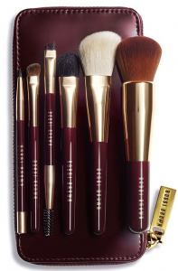 Bobbi Brown Travel Brush Set, $160. - My Brush Betty. #welovemakeupbrushes