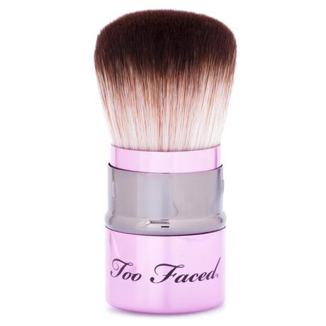 Beautylish Too Faced Retractable Kabuki Brush
